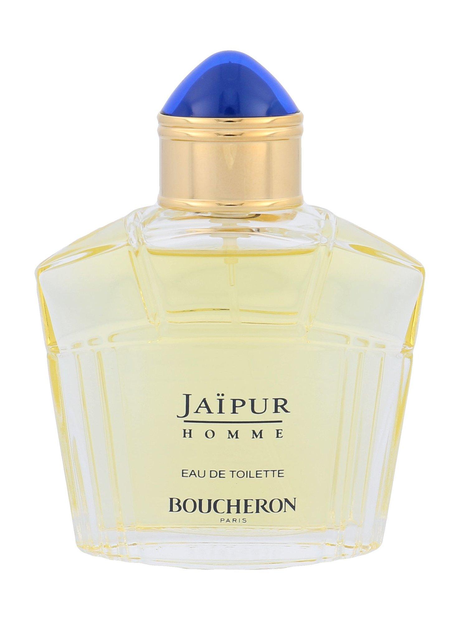 Boucheron Jaipur Pour Homme EDT 50ml