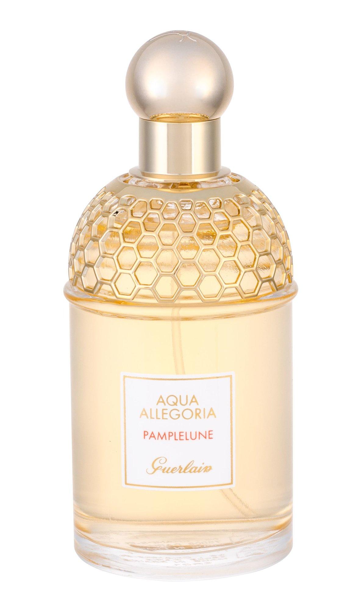 Guerlain Aqua Allegoria Pamplelune EDT 125ml