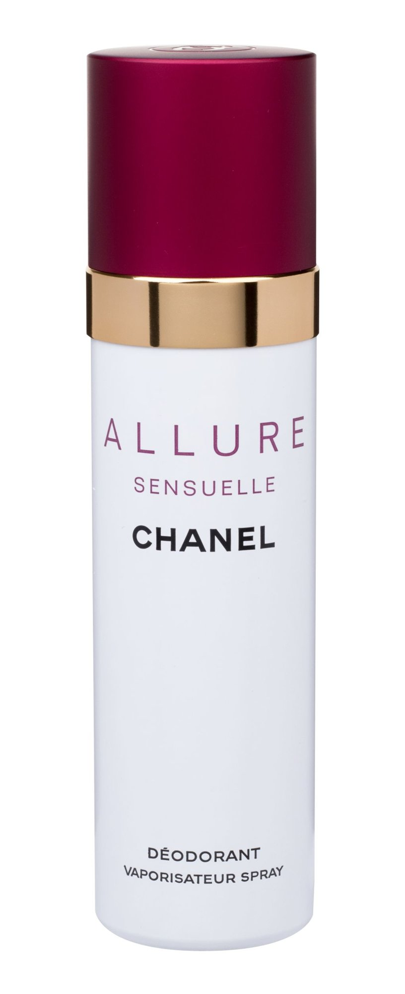 Chanel Allure Sensuelle Deodorant 100ml
