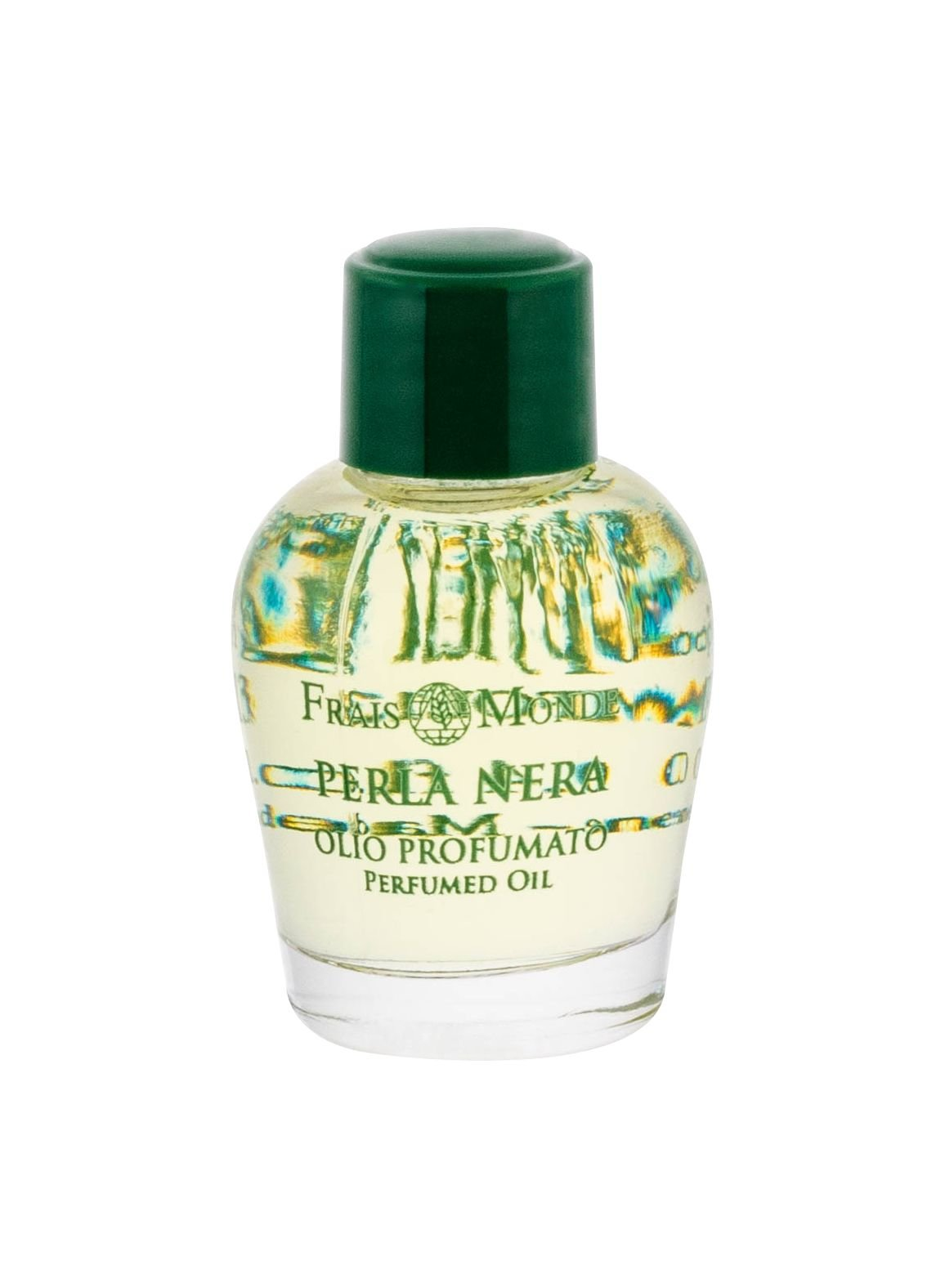 Frais Monde Perla Nera Perfumed Oil Perfumed oil 12ml