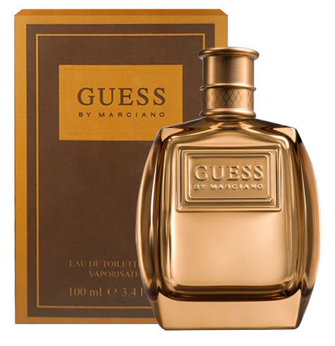 GUESS Guess by Marciano For Men EDT 50ml