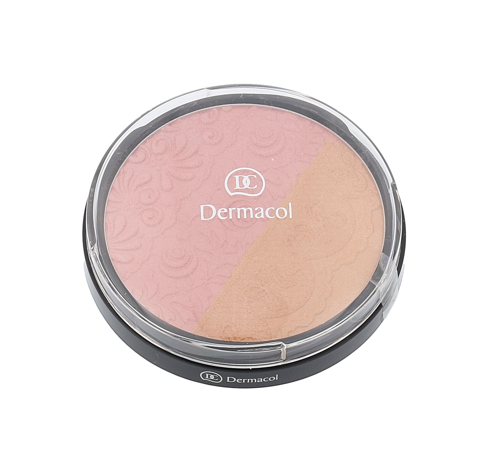 Dermacol DUO Blusher Cosmetic 8,5ml 1