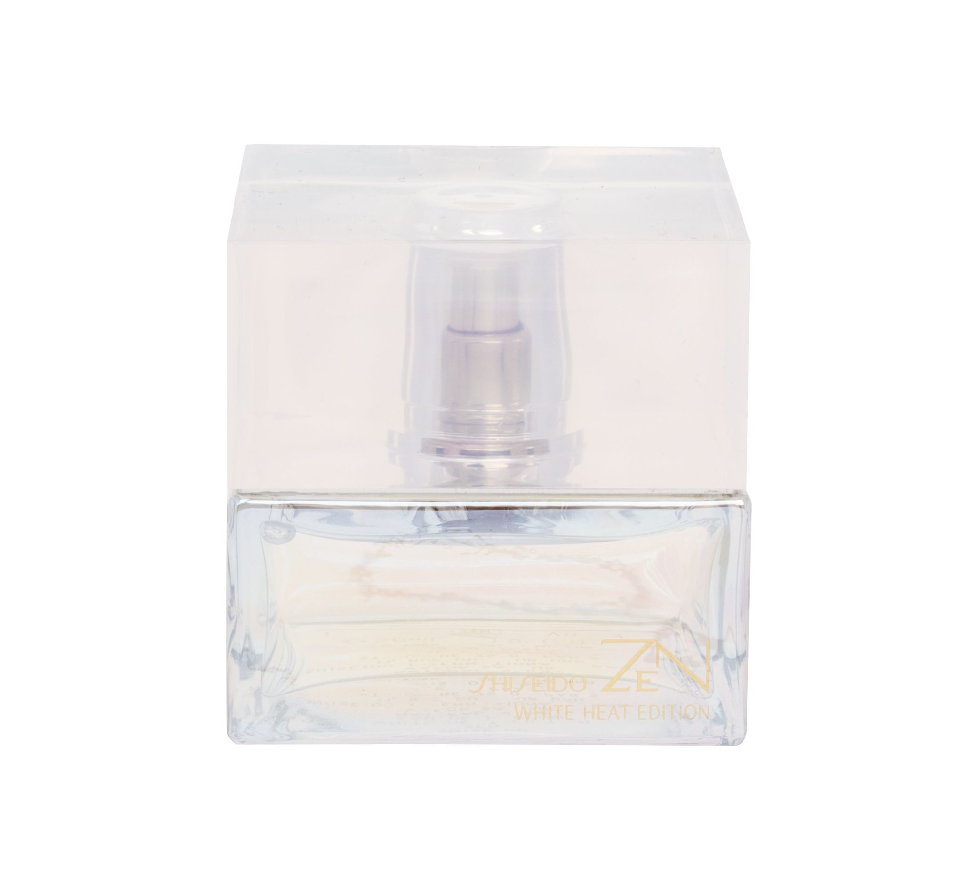 Shiseido Zen White Heat Edition EDP 50ml
