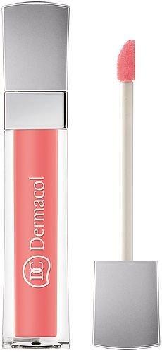 Dermacol Briliant Lip Gloss Cosmetic 6ml 2