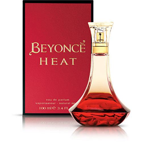 Beyonce Heat EDP 15ml