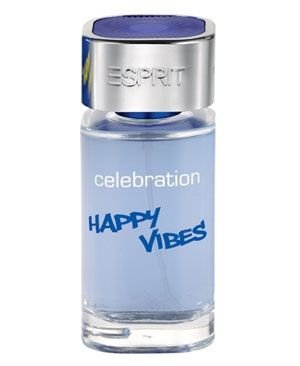 Esprit Celebration Happy Vibes EDT 30ml