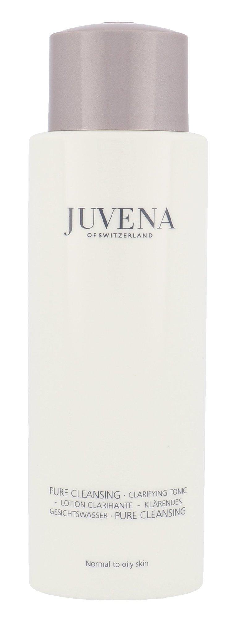 Šveitikliai ir tonikai veidui Juvena Pure Cleansing