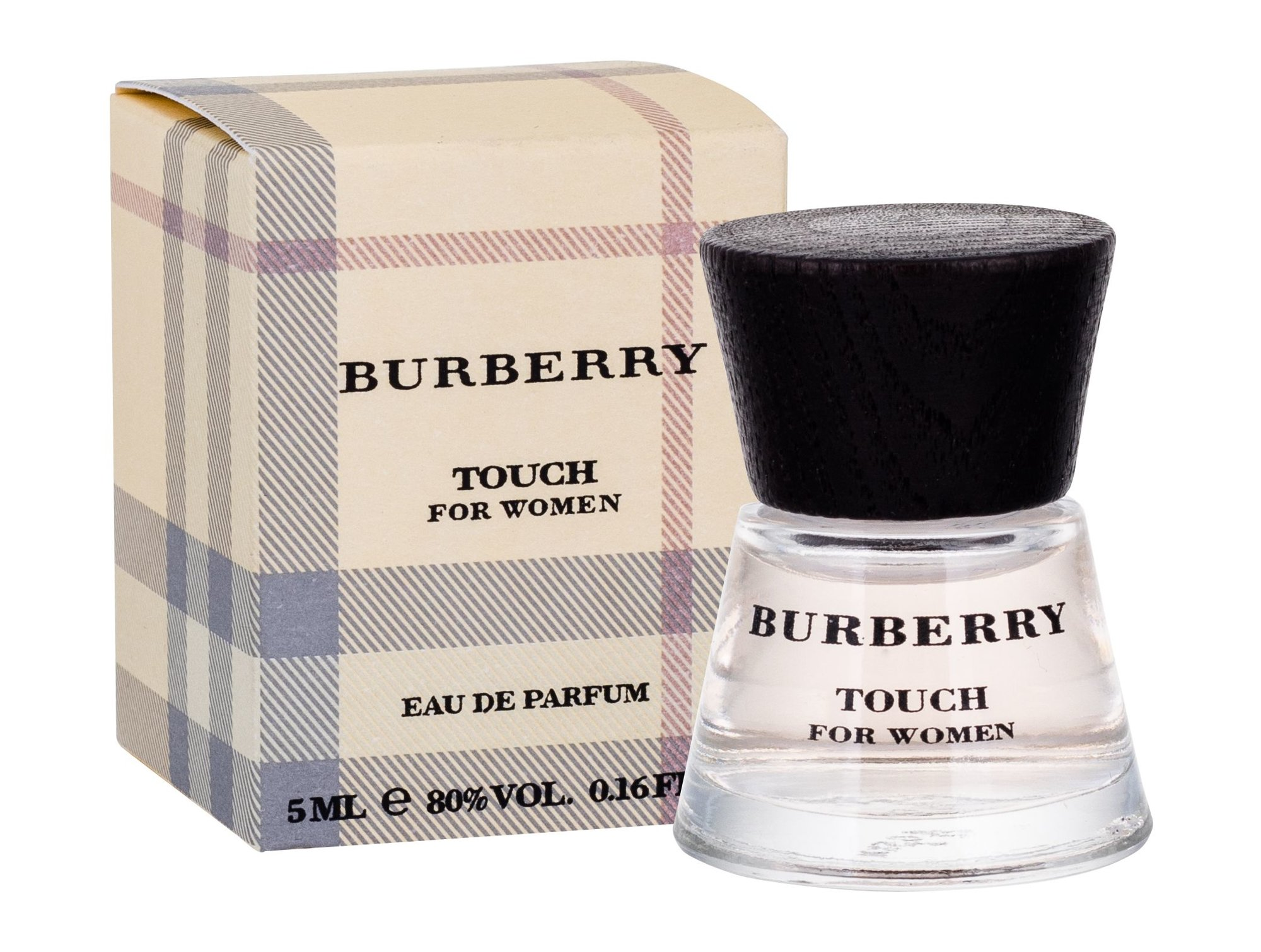 Burberry Touch For Women EDP 5ml