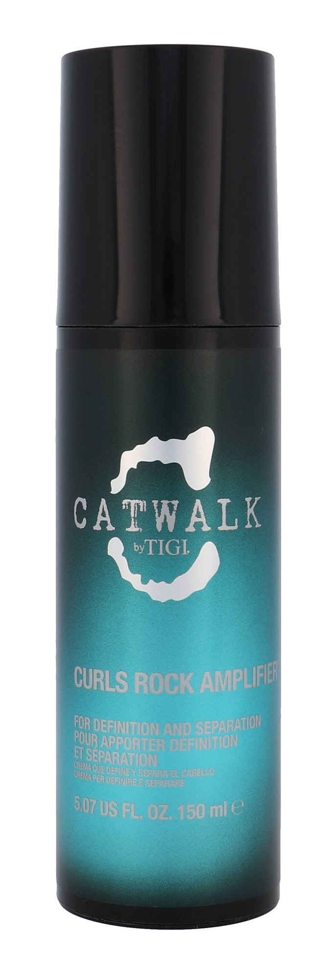 Tigi Catwalk Curlesque Curls Rock Amplifier Cosmetic 150ml