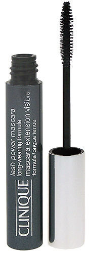 Clinique Lash Power Cosmetic 6ml 01 Black Onyx
