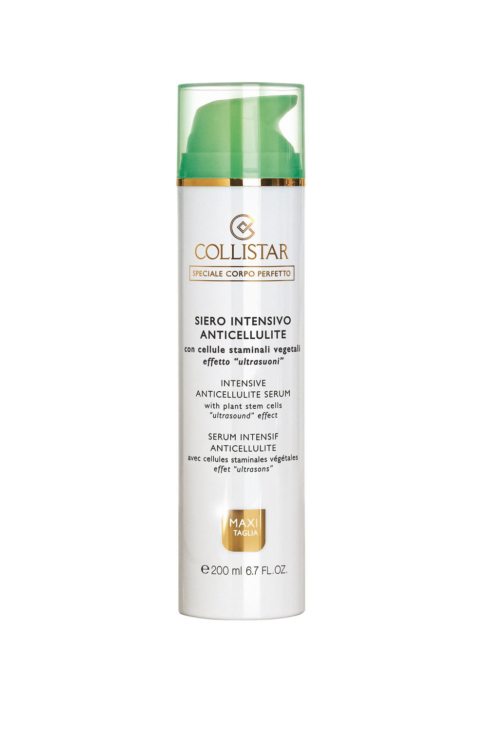 Collistar Special Perfect Body Cosmetic 200ml