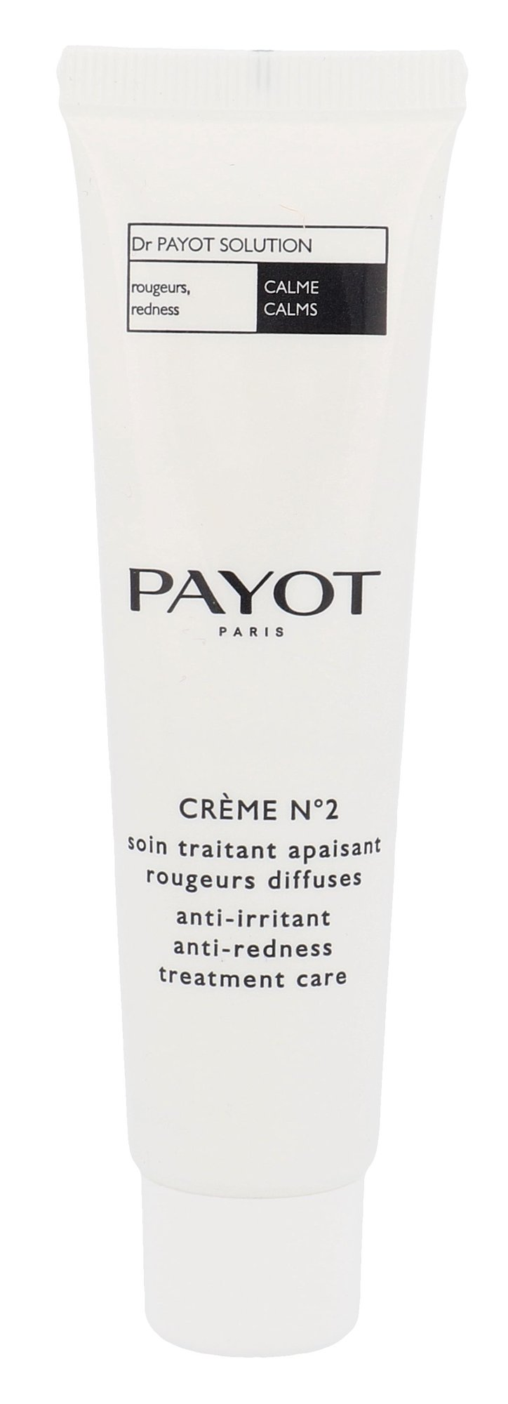 PAYOT Dr Payot Solution Cosmetic 30ml  Creme No2 Anti Redness Treatment