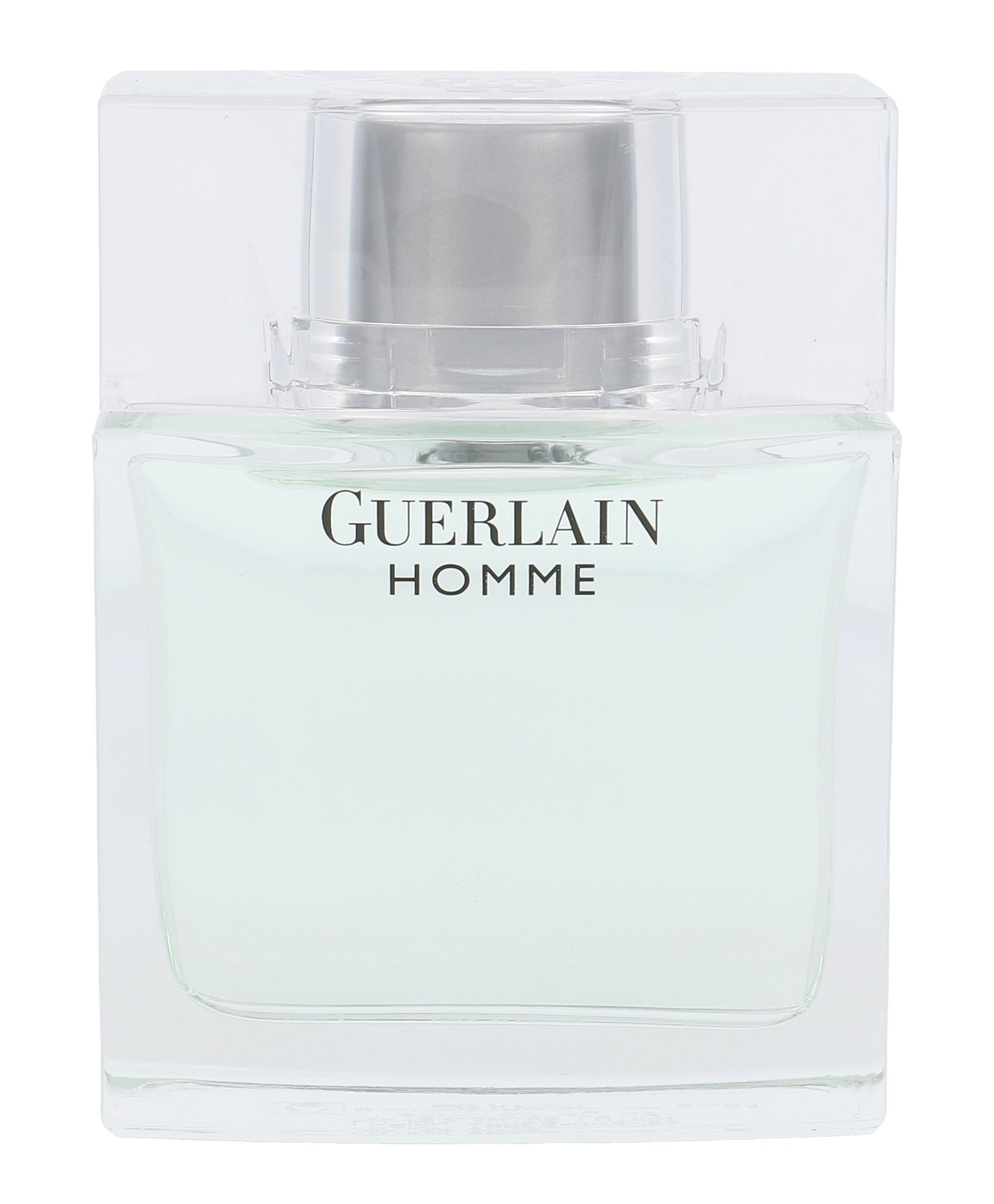 Guerlain Guerlain Homme Aftershave 80ml