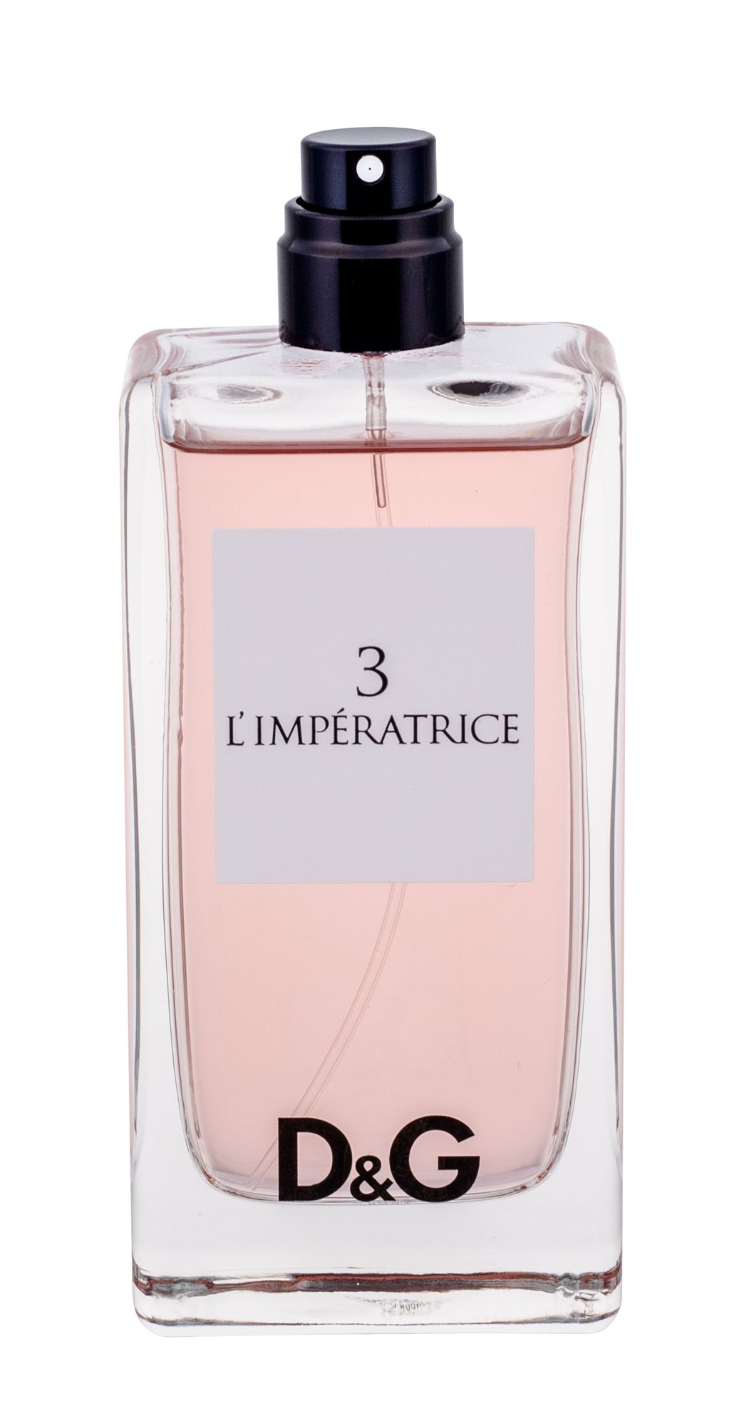 Dolce&Gabbana D&G Anthology L´imperatrice 3 EDT 100ml
