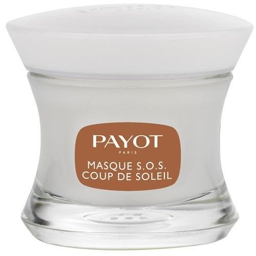 PAYOT Les Solaires Cosmetic 50ml  Benefice Soleil SOS Sunburn Mask