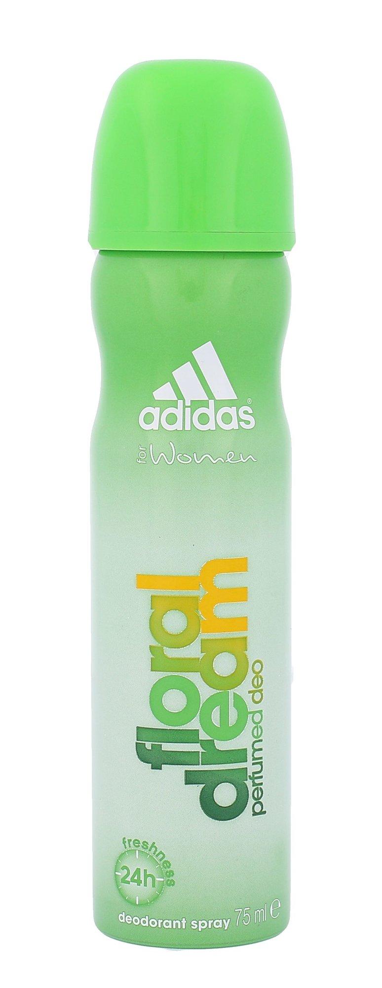 Adidas Floral Dream For Women Deodorant 75ml