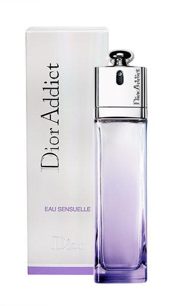 Christian Dior Addict Eau Sensuelle EDT 100ml