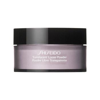 Priemonė veidui Shiseido Translucent Loose Powder