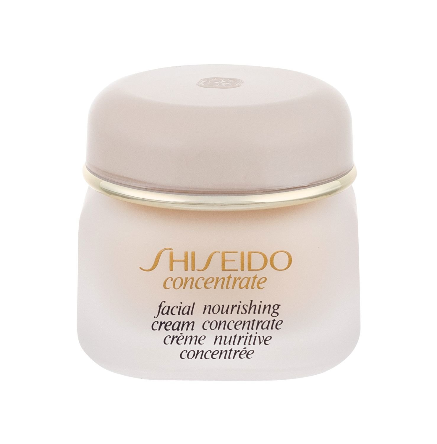 Shiseido Concentrate Cosmetic 30ml