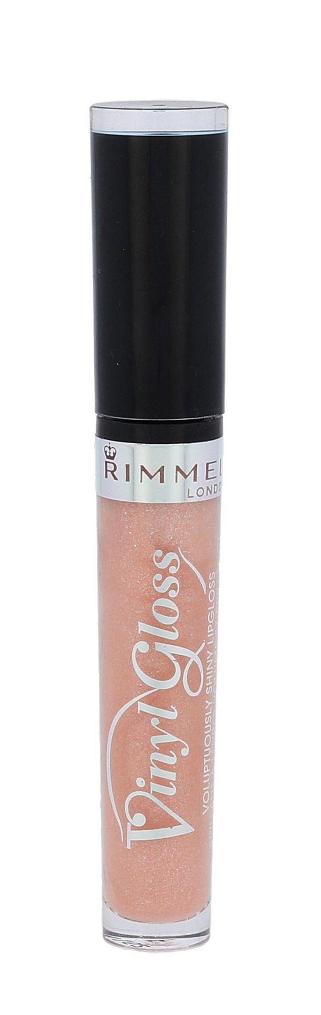 Rimmel London Vinyl Gloss Cosmetic 6ml 100 Love Bug