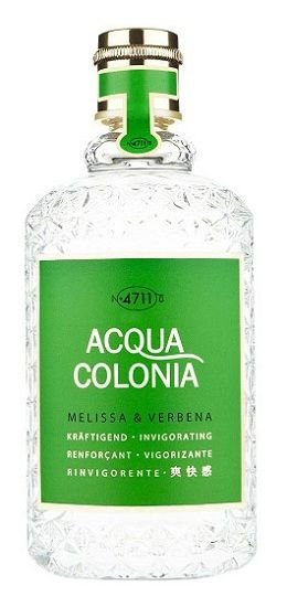 4711 Acqua Colonia Melissa & Verbana Cologne 170ml
