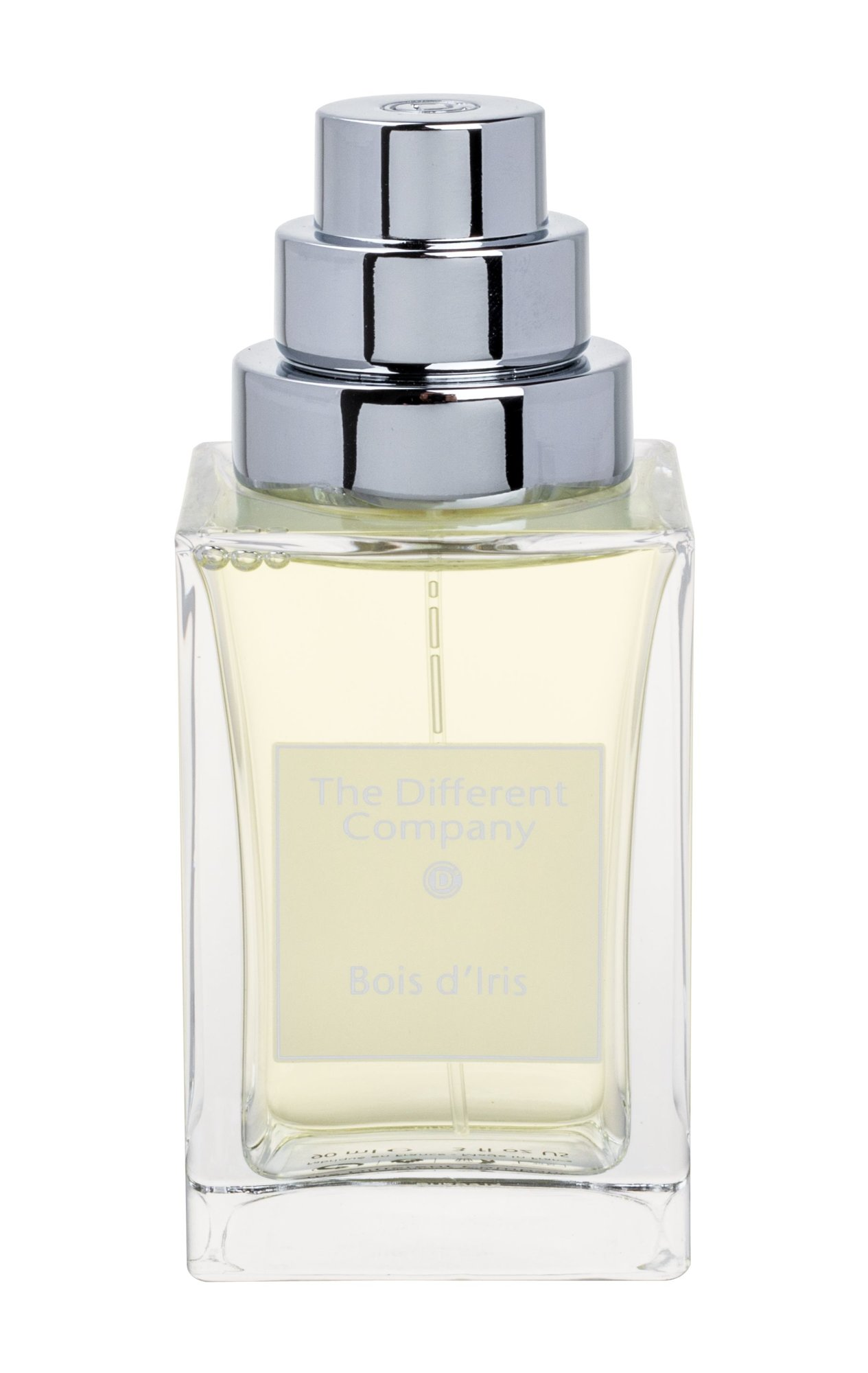 The Different Company Bois d´Iris EDT 90ml