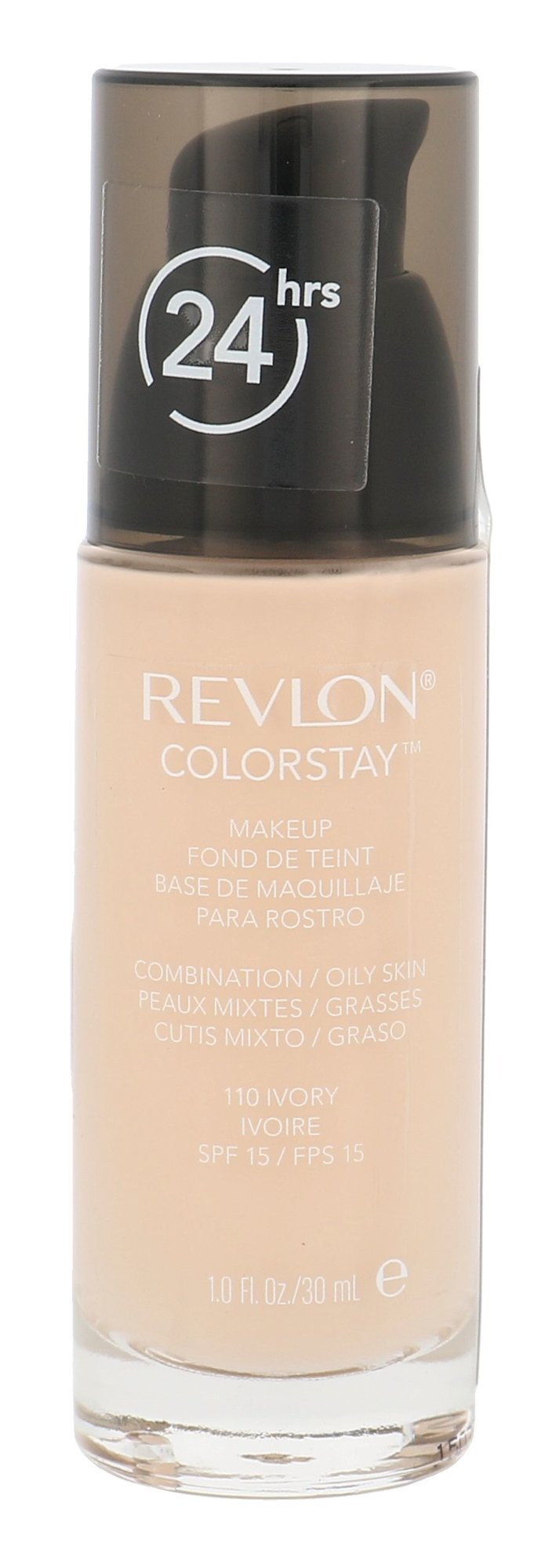 Revlon Colorstay Cosmetic 30ml 110 Ivory