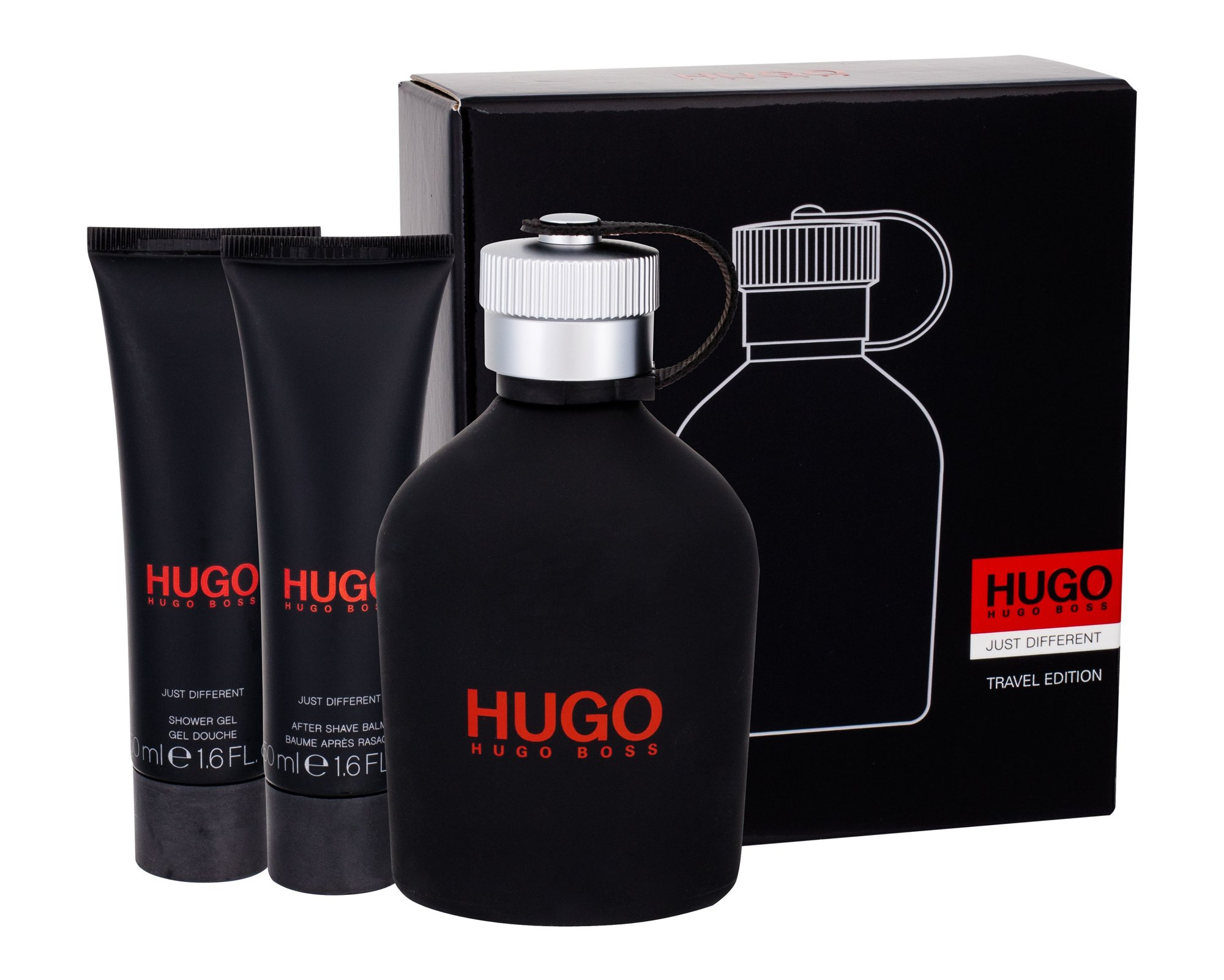 HUGO BOSS Hugo Just Different EDT 150ml