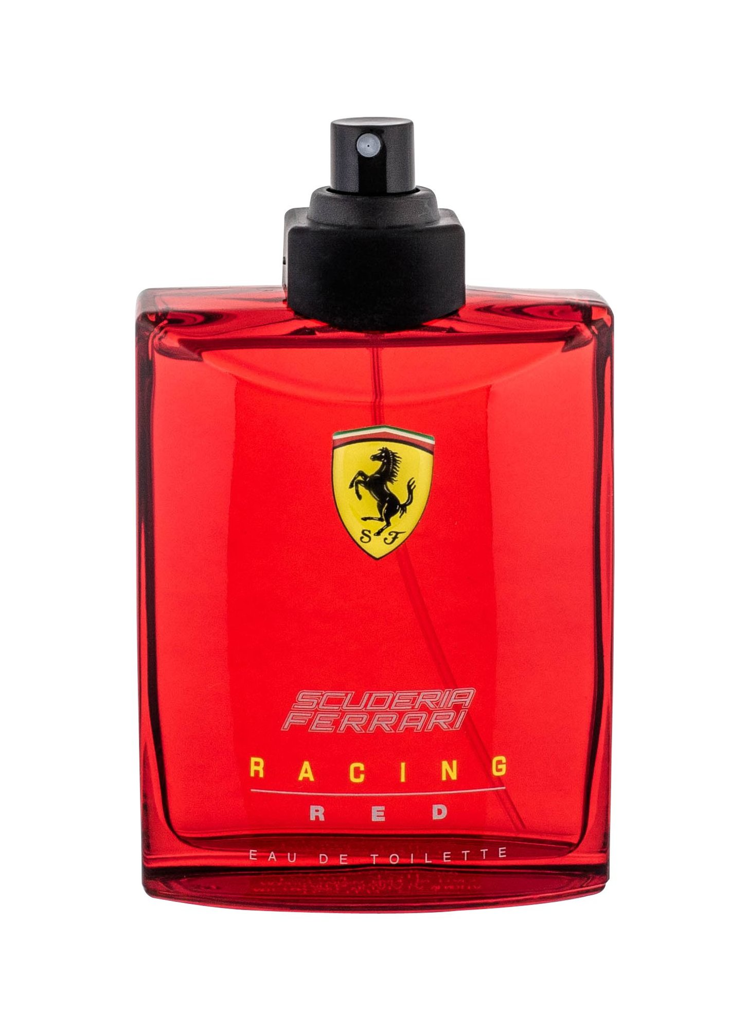 Ferrari Scuderia Ferrari Racing Red EDT 125ml