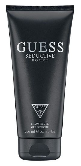 GUESS Seductive Shower gel 200ml