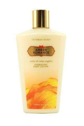 Victoria´s Secret Amber Romance Body lotion 250ml