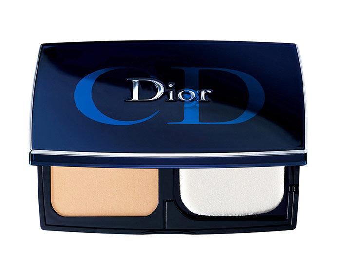 Christian Dior Diorskin Forever Compact Cosmetic 10ml 023 Peach