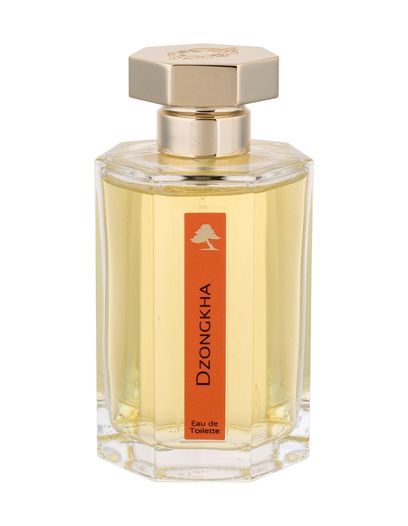 L´Artisan Parfumeur Dzongkha EDT 100ml