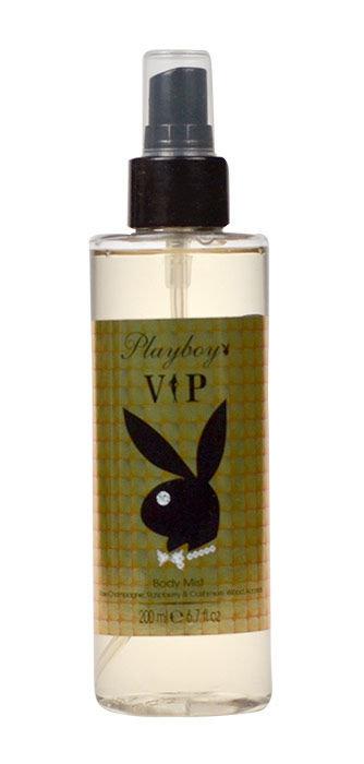 Playboy VIP For Her Body veil 200ml