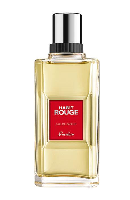 Guerlain Habit Rouge EDP 100ml