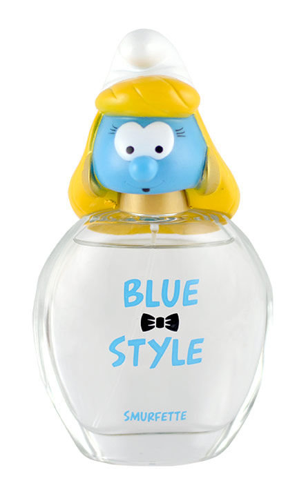 The Smurfs Smurfette EDT 100ml