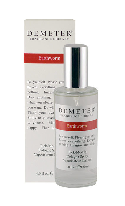 Demeter Earthworm Cologne 120ml