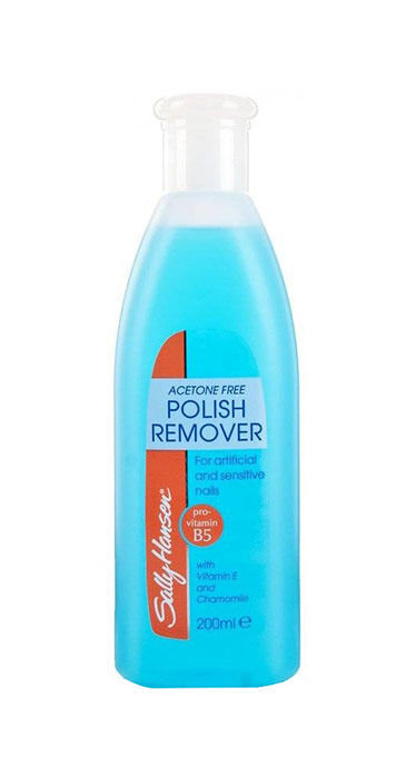 Sally Hansen Polish Remover Cosmetic 200ml