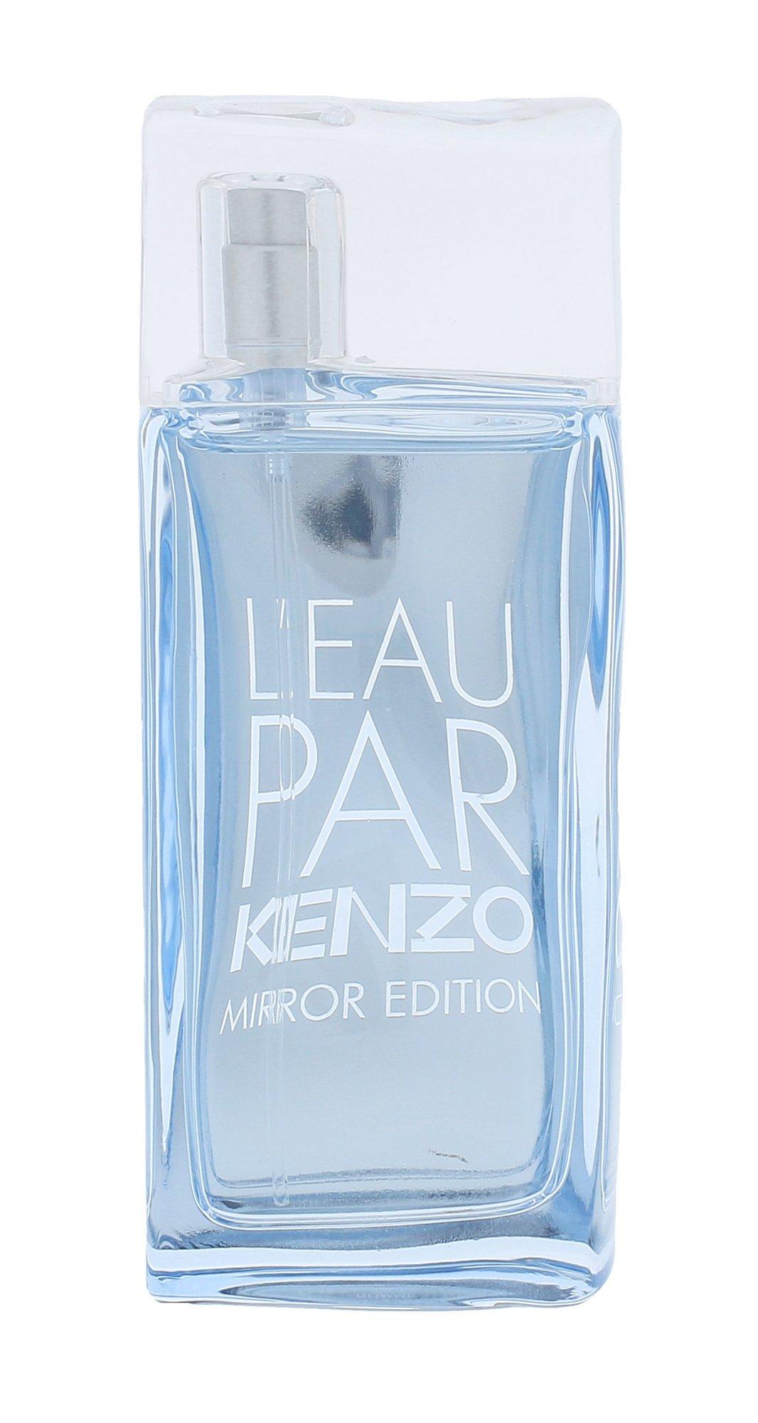 KENZO L´Eau Kenzo Pour Homme EDT 50ml  Mirror Edition