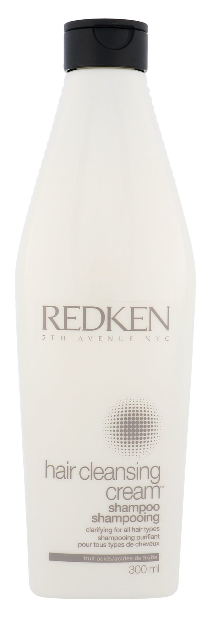 Redken Hair Cleansing Cream Shampoo Cosmetic 300ml