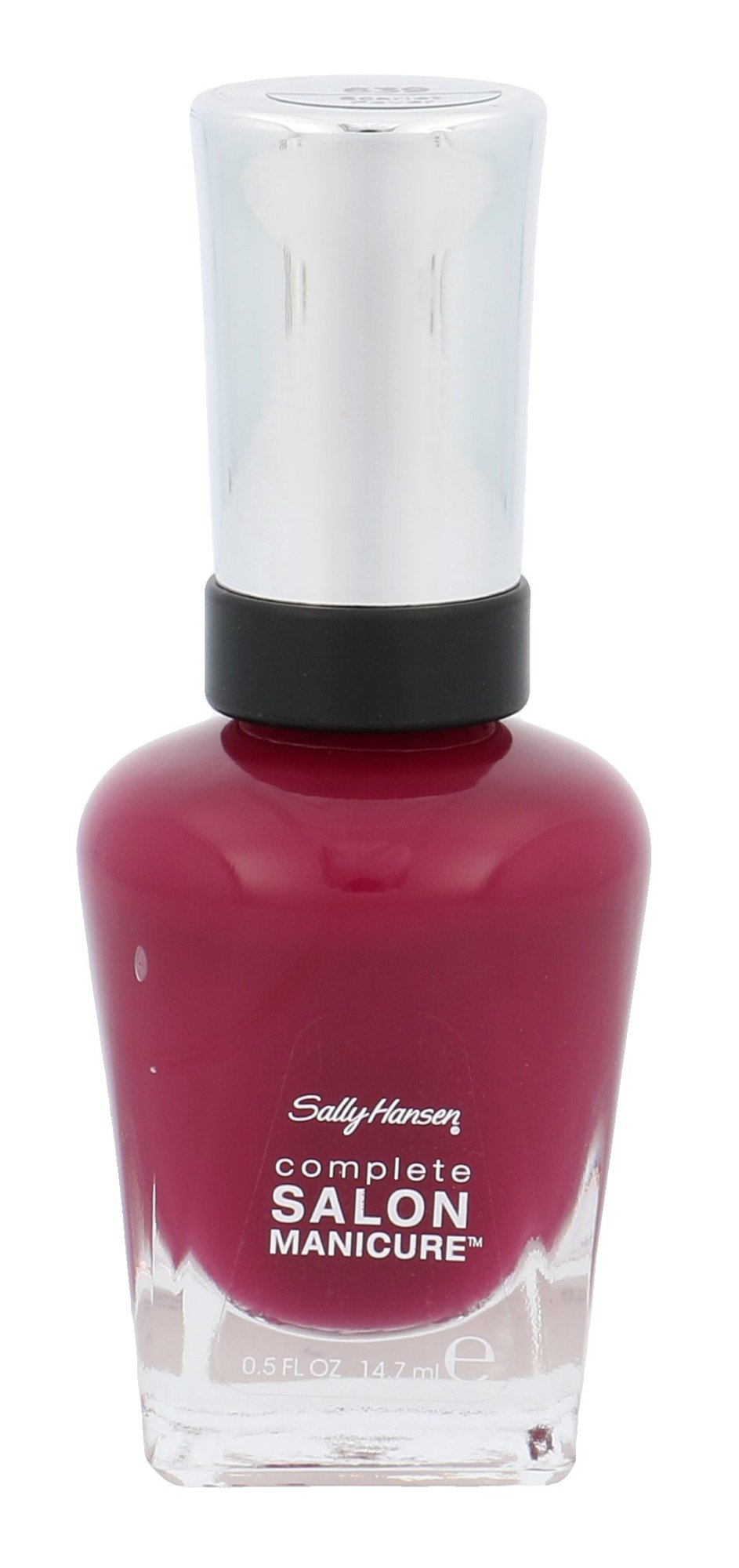 Sally Hansen Complete Salon Manicure Cosmetic 14,7ml 639 Scarlet Fever