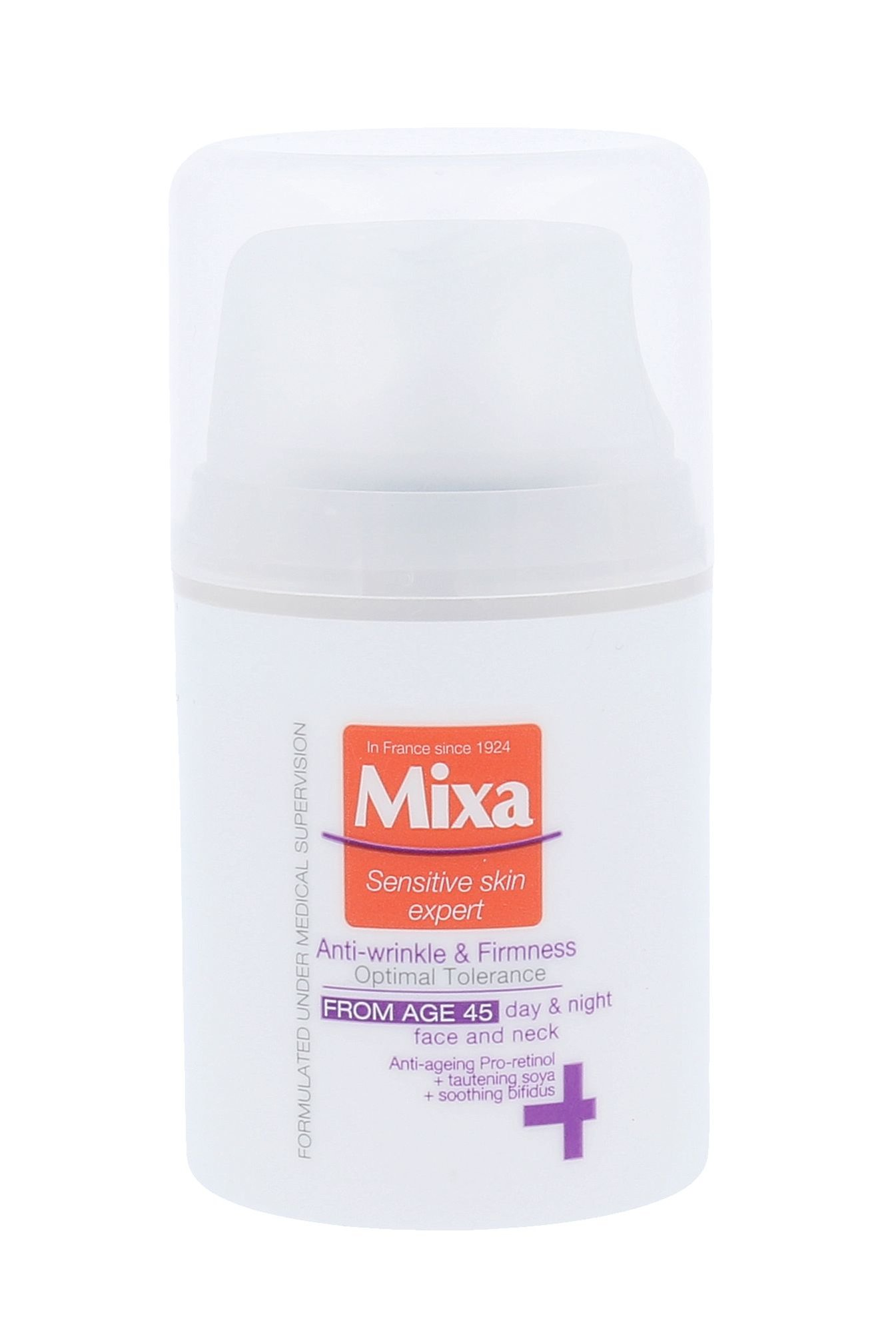 Mixa Optimal Tolerance Cosmetic 50ml