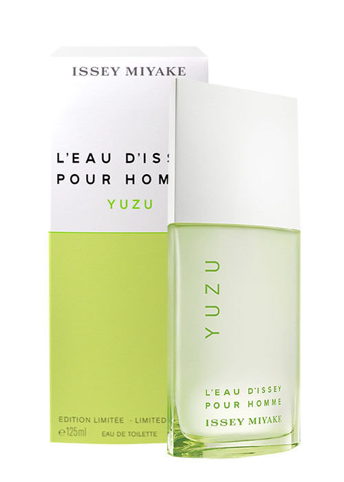 Issey Miyake L´Eau D´Issey Pour Homme EDT 125ml