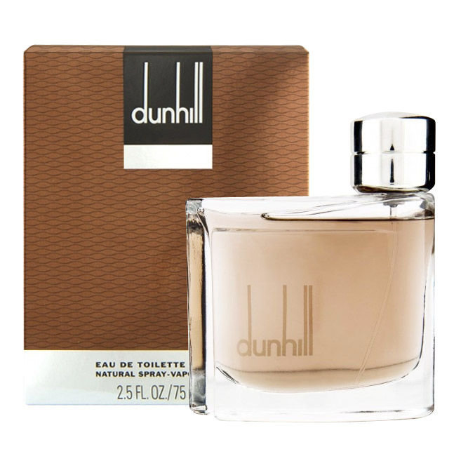 Dunhill Dunhill For Men EDT 75ml