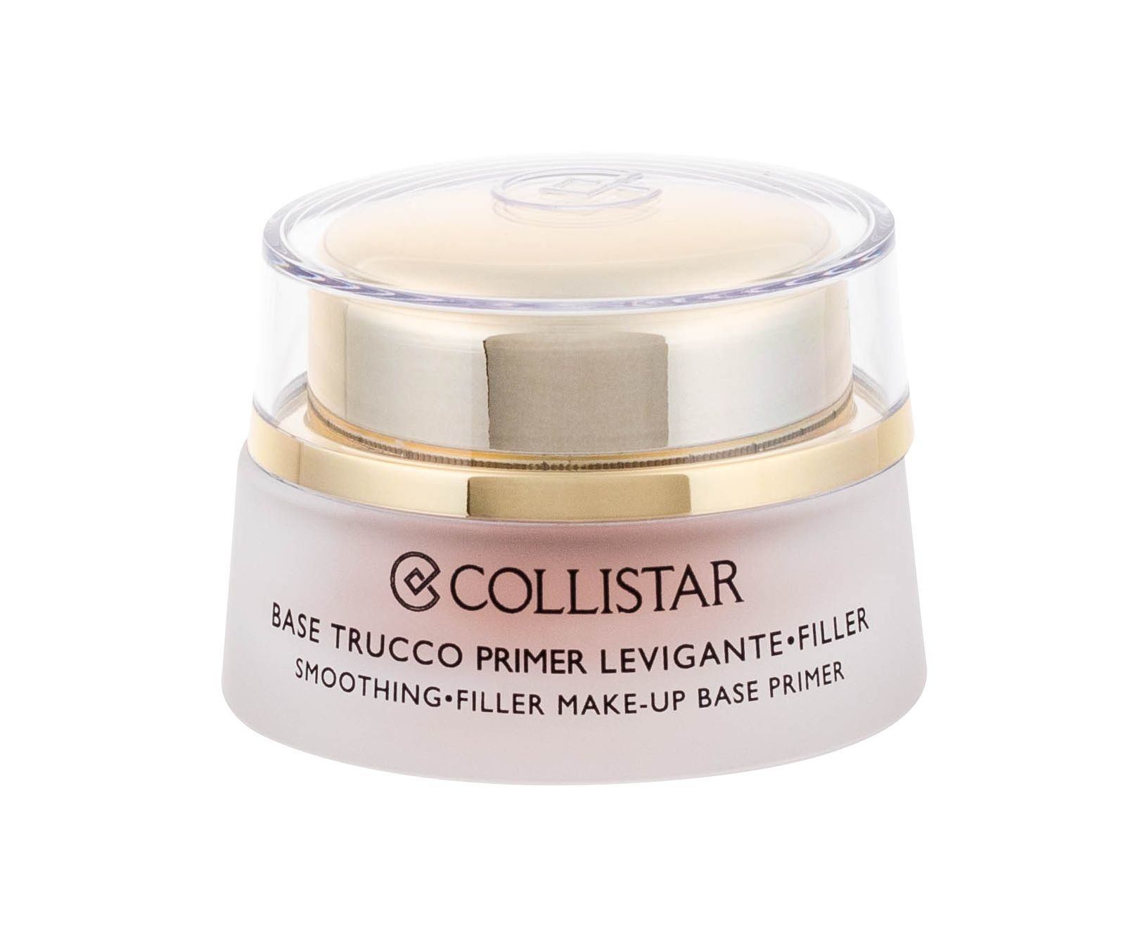 Makiažo pagrindas Collistar Smoothing.Filler Make-Up Base