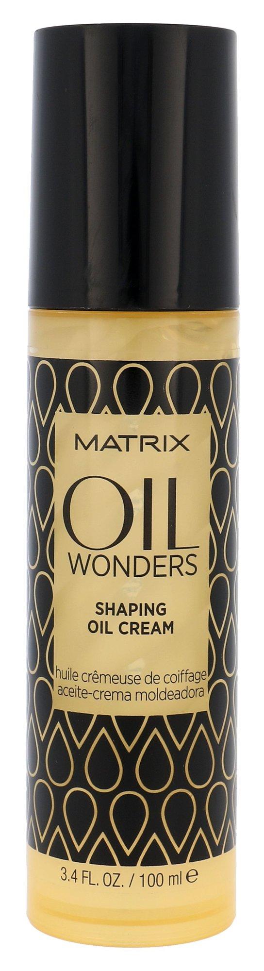 Matrix Oil Wonders Cosmetic 100ml