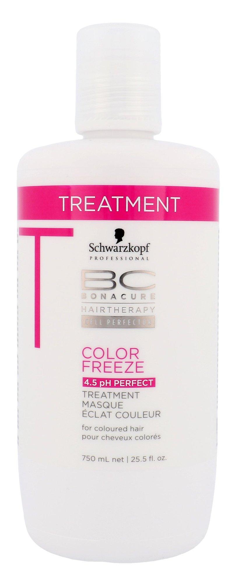 Schwarzkopf BC Bonacure Color Freeze Cosmetic 750ml