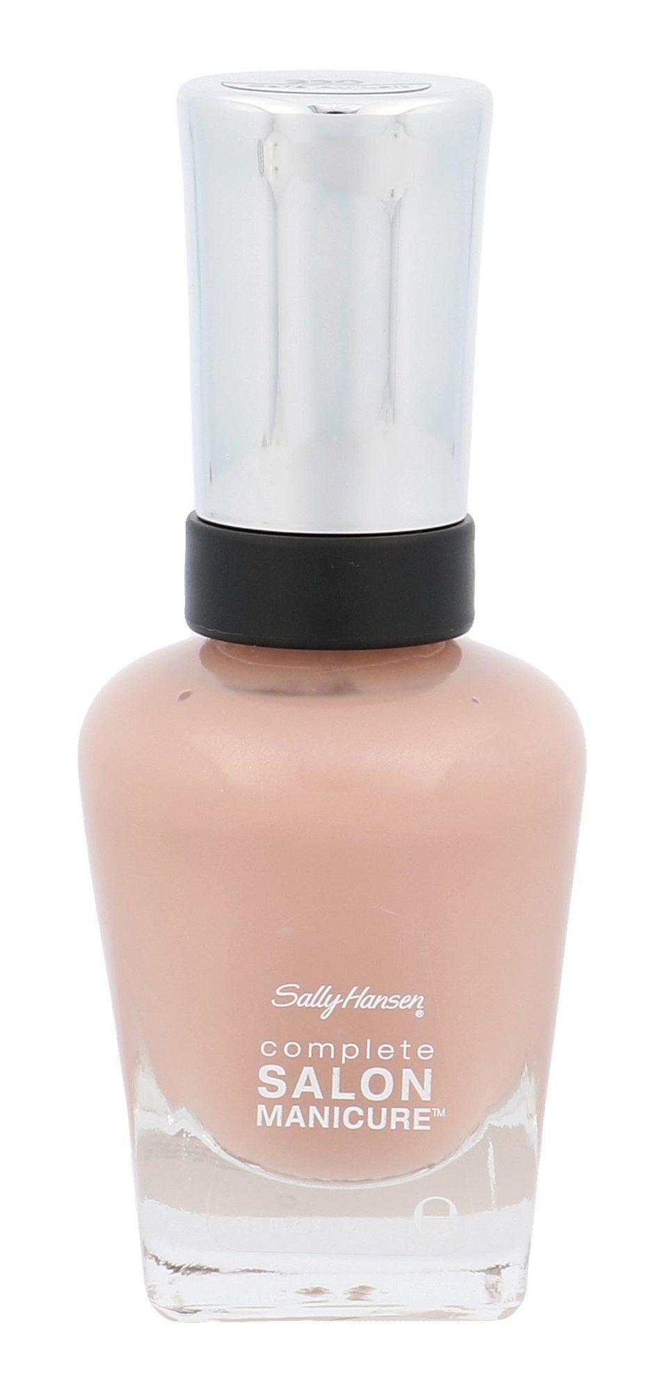 Sally Hansen Complete Salon Manicure Cosmetic 14,7ml 220 Café Au Lait