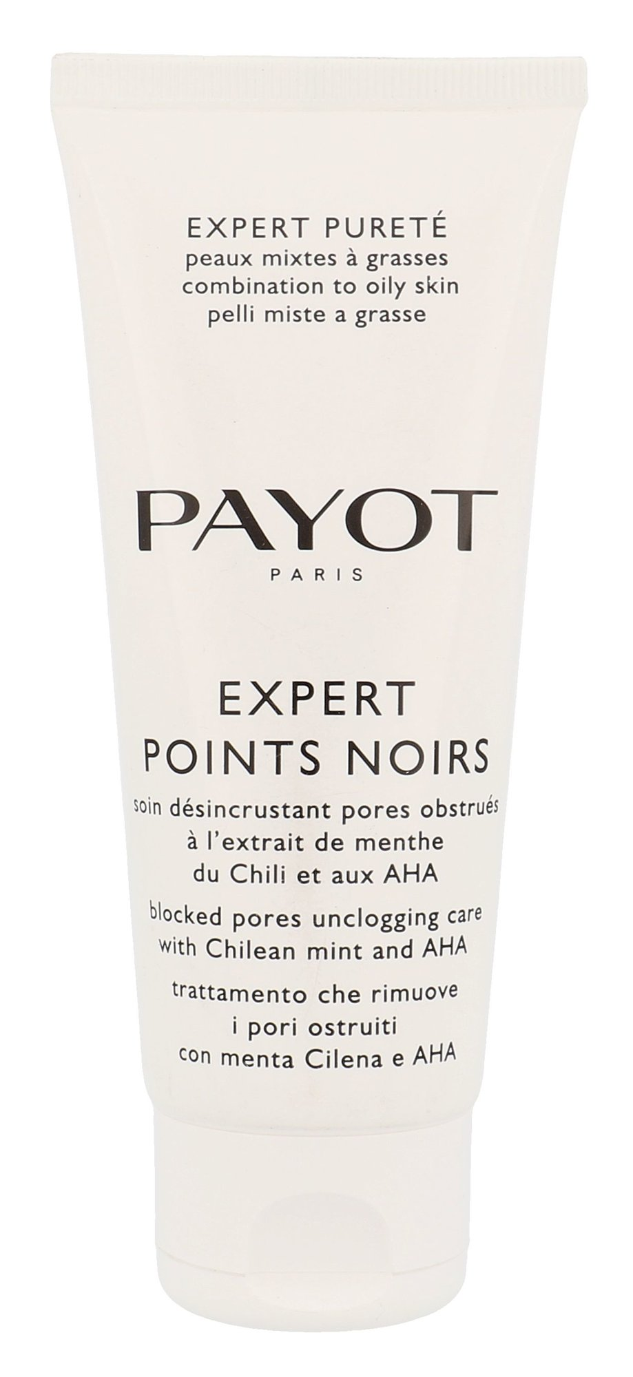 PAYOT Expert Points Noirs Cosmetic 100ml  Blocked Pores Unclogging Care