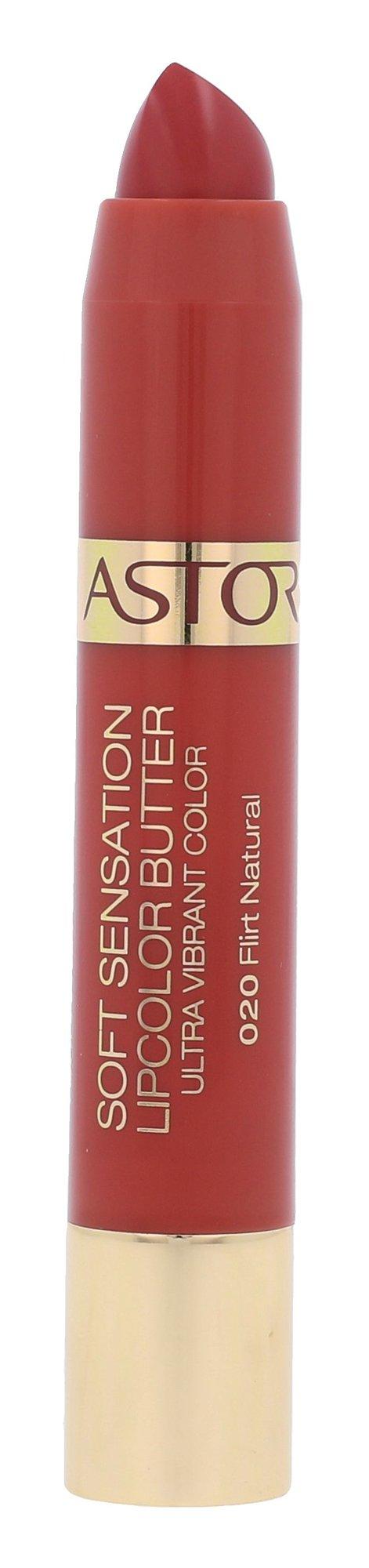 Lūpų dažai Astor Soft Sensation Lipcolor Butter